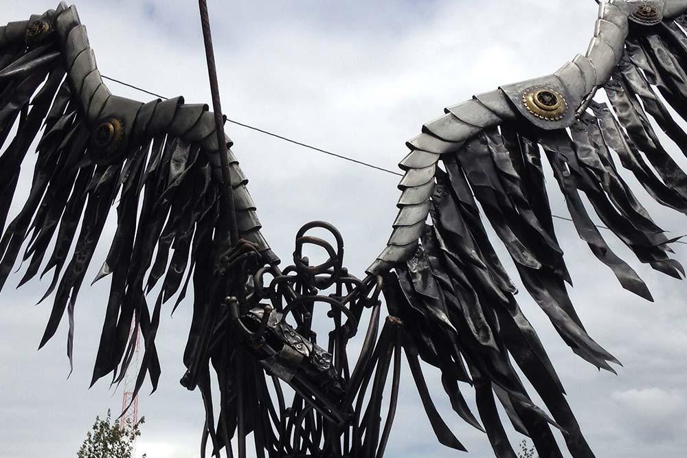 Archangel By Truax Designs