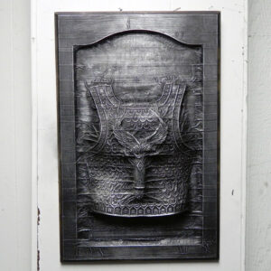 Chestplate Armor Karbon Kast