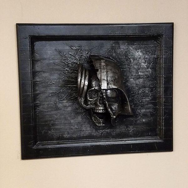 Cyber Vader Karbon Kast by Truax Designs