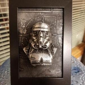 Stormtrooper Mini Karbon Kast